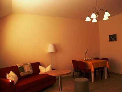 Photo for Apartment 2-room - Hotel & Restaurant Am Peenetal