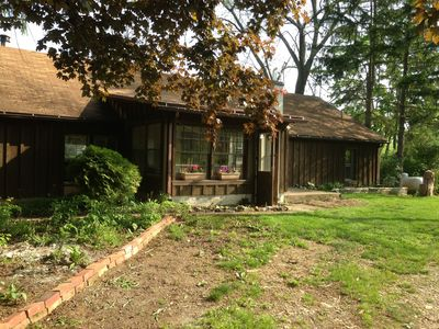 Photo for Organic Farm Cottage near Penn State & Grange Fairgrounds