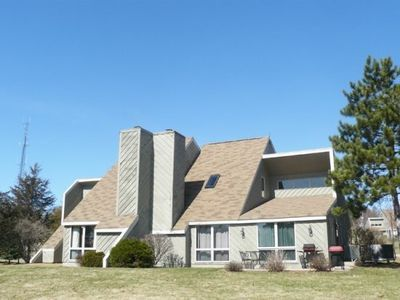 Photo for Tamarack Resort Ridgeview 6 1.5 miles from Downtown Wisconsin Dells