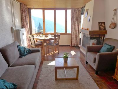 Photo for Apartment Alpe des Chaux in Alpe des Chaux - 4 persons, 2 bedrooms