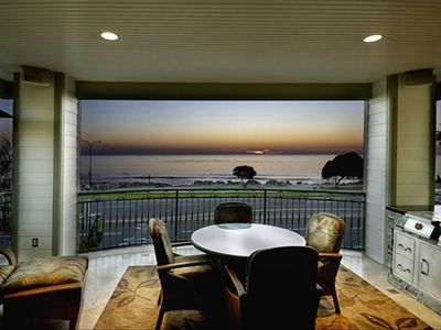 Photo for Oceanfront, Beautiful and Fun Family Home