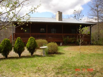Photo for Carolina Cabin Rental - Your Home away from Home