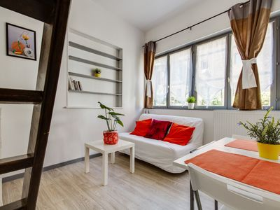 Photo for Quiet and charming studio at the heart of Béthune - Welkeys