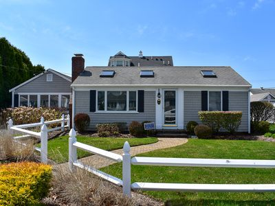Photo for 55 Shore-Bright and cheerful home located in desirable West Dennis neighborhood.