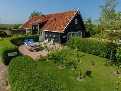 Photo for Very attractive holiday home near the beach of Westkapelle