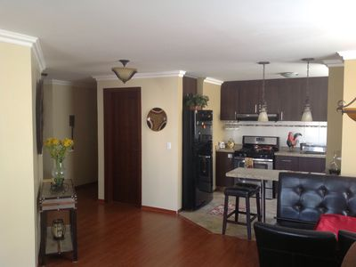 Photo for Quiet Oasis with Mountain views, near great restaurants, coffee shops,
