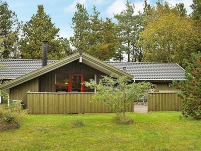 Photo for Spacious Holiday Home in Jutland near Sea