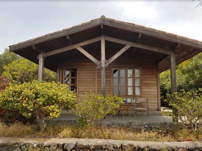Photo for 1BR House Vacation Rental in Los Llanos, Canary Islands