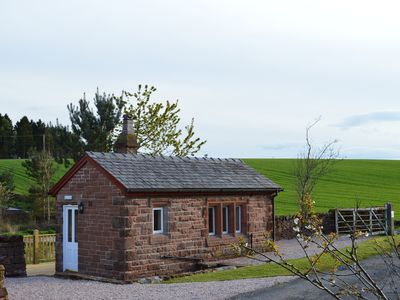 Photo for Renovated Railway Weigh Office In A Tranquil Location and perfect for Stargazing