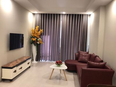 Photo for 2BR Apartment Vacation Rental in 4, Hồ Chí Minh