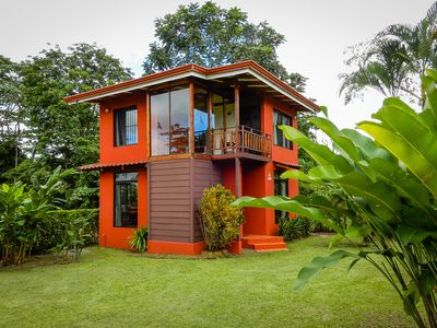 Photo for 2BR House Vacation Rental in La Fortuna - Arenal Volcano, Alajuela