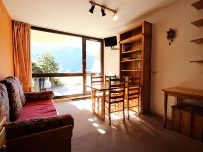 Photo for 1BR Studio Vacation Rental in PEISEY VALLANDRY