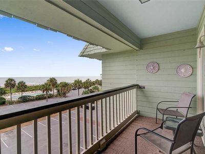 Photo for Full Ocean Views, Community Pool & Awesome Location!