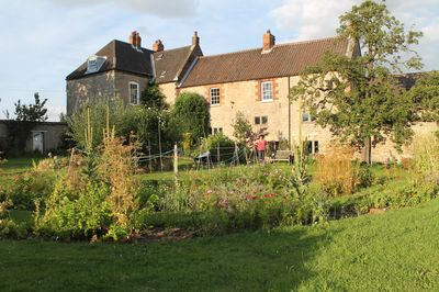 Sawcliffe Manor is a uniquly historic property dating back to the Middle Ages.