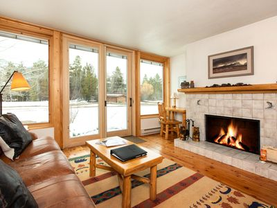 Photo for RMR: Charming 1 Bedroom Aspens Condo/Magnificent Mountain Views! FreeActivities!