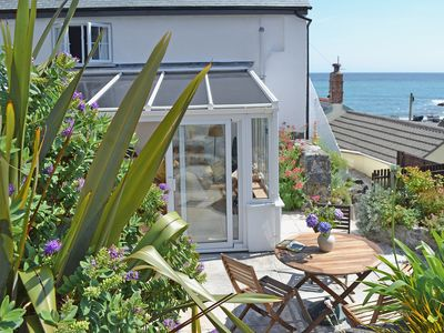 Photo for 3 bedroom accommodation in Porthallow, near St Keverne