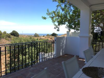 Photo for Holiday apartment Marbella for 1 - 6 persons - Holiday apartment