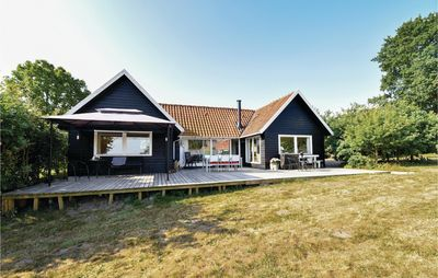 Photo for 3 bedroom accommodation in Asperup