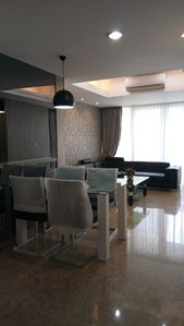 Photo for Luxury 2 Bedroom Apartment in Kemayoran