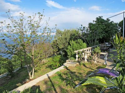 Photo for Apartment Kalikut  in Beli, Kvarner Bay - 5 persons, 1 bedroom