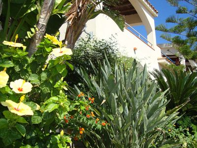 Photo for Appartament in residence at only 200m from the sea and beautiful beaches nearby