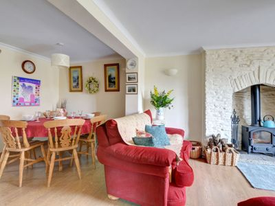 Photo for Vacation home Cilybebyll  in Swansea, Wales - 5 persons, 3 bedrooms