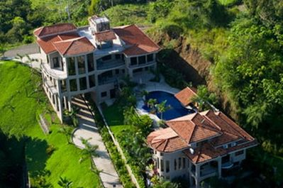 The biggest and most Luxurious Mega Party Estate in the region! WOW