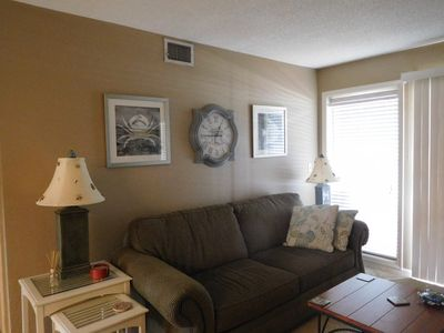 Photo for Cozy and Comfortable Condo with a great location.