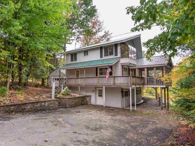Photo for Suissevale on Lake Winnipesaukee home for 10 Close to beach Just Listed