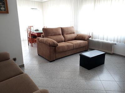 Photo for SPACIOUS APARTMENT WELL LOCATED IDEAL FOR FAMILIES (HUTG-027129)