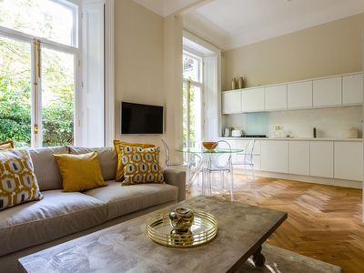 Photo for Porchester Square III by onefinestay