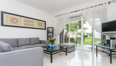 Photo for Mayamar Rose, beautiful 3 bedroom house in Playacar