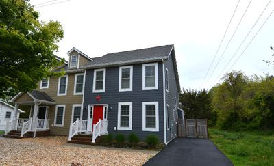Photo for 428 Johnson Avenue (6): 3 BR / 3.5 BA  in Lewes, Sleeps 7