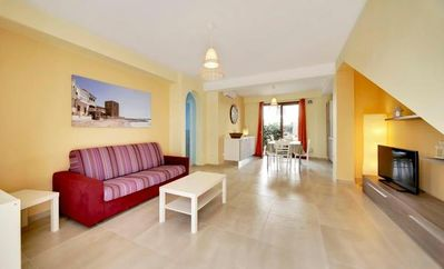 Photo for Holiday apartment Punta Secca for 2 - 6 persons with 2 bedrooms - Holiday apartment