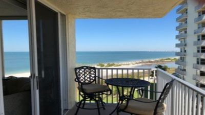Photo for Estero Beach & Tennis Club One Bedroom Studio Condo