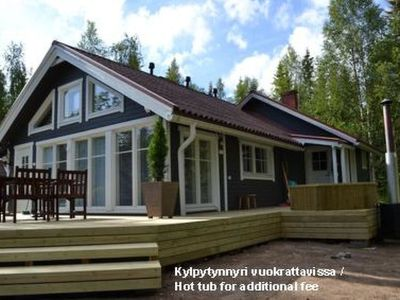 Photo for Vacation home Kesäranta  in Rovaniemi, Lappi - 6 persons, 2 bedrooms