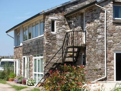 Photo for 1BR Apartment Vacation Rental in Plymouth