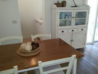 Photo for Self catering apartment for families up to 6 people, close to the beach