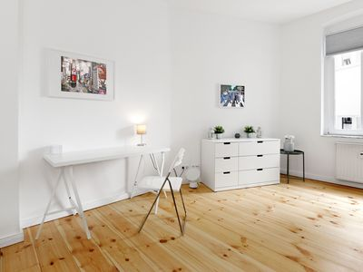 Photo for 2-room Apartment  vis-a-vis to the Weinbergpark