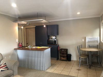 Photo for 2BR Apartment Vacation Rental in Kinloch, Waikato