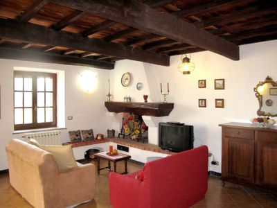 Photo for Vacation home Casa Ortensie (MML100) in Montemarcello - 6 persons, 3 bedrooms