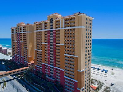 Photo for JULY 27-AUG 1 AVAIL! CALYPSO, Next To Pier Park, 7th Fl, Sleeps 10,  Bch Srv Inc
