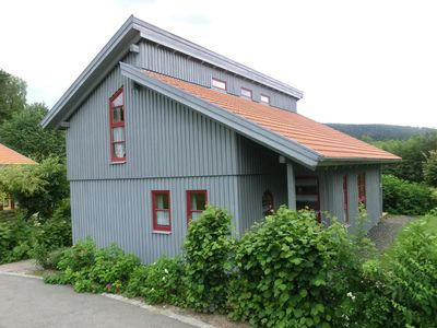 Photo for Holiday Waldmünchen Ta2 70sqm to 6 pers (3a) Wi-Fi and Erlebnisbadnutzung incl