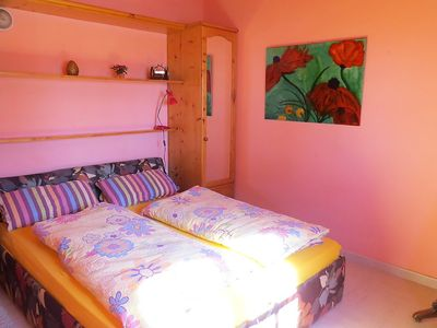 Photo for House in Icod de los Vinos with Parking, Internet, Washing machine, Pool (133649)