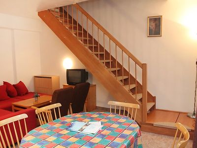 Photo for Jachymov Apartment, Sleeps 6 with WiFi