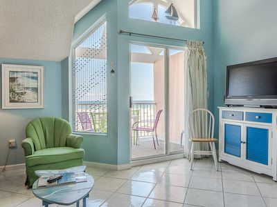 Photo for HAVE A BALL with Kaiser in Grand Beach Resort #418: 2 BR/1 BA Condo in Gulf Shores Sleeps 8