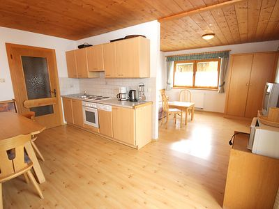 Photo for Apartment Voithofer in Königsleiten - 8 persons, 3 bedrooms