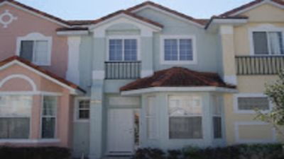 Photo for Budget Getaway - Fiesta Key - Beautiful Cozy 3 Beds 2.5 Baths Townhome - 7 Miles To Disney