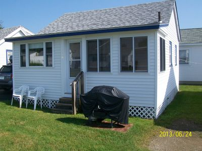 Photo for Renovated Cottage at Watercrest, Wells Maine