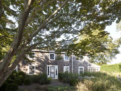 Photo for Classic Bridgehampton Farmhouse